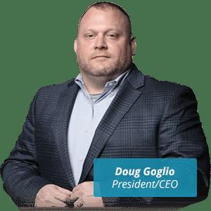 Doug Goglio